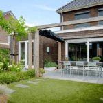 onderhoudsvriendelijke tuin amersfoort